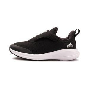 Tenis-adidas-Fortarun-PS-Infantil-Preto