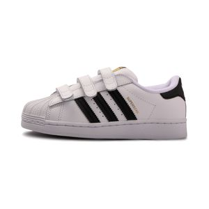 Tenis-adidas-Superstar-CF-PS-Branco