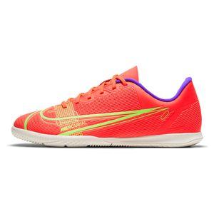 Chuteira-Nike-Mercurial-Vapor-Club-PSGS-Infantil-Laranja