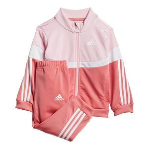Agasalho-adidas-Shiny-Infantil-Rosa