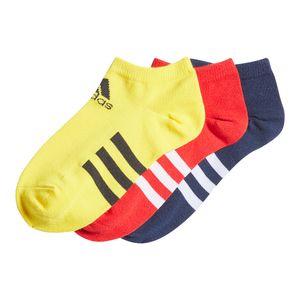 Meia-adidas-3P-Infantil-Multicolor