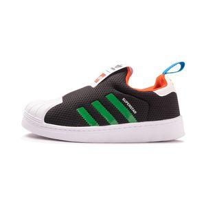 Tenis-adidas-Superstar-360-PS-Infantil-Multicolor