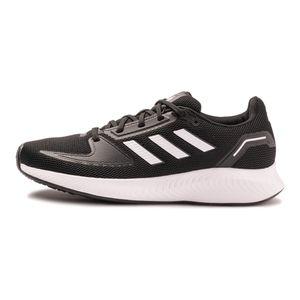 Tenis-adidas-Runfalcon-2.0-GS-Infantil-Preto