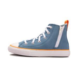 Tenis-Converse-Chuck-Taylor-All-Star-PS-Infantil-Azul