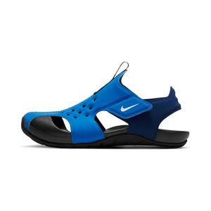 Papete-Nike-Sunray-Protect-2-PS-Infantil-Azul