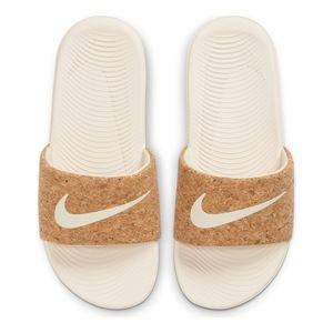 Chinelo-Nike-Kawa-Slide-Se-2-GS-Infantil-Bege