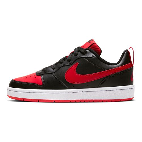 Tenis-Nike-Court-Borough-Low-2-GS-Infantil-Multicolor