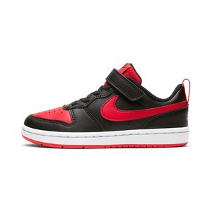 Tenis-Nike-Court-Borough-Low-2-PS-Infantil-Multicolor