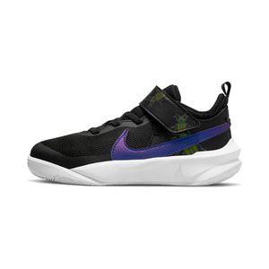 Tenis-Nike-Team-Hustle-D-10-SE-PS-Infantil-Preto