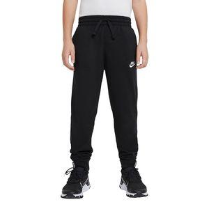 Calca-Nike-Sportswear-Infantil-Preta