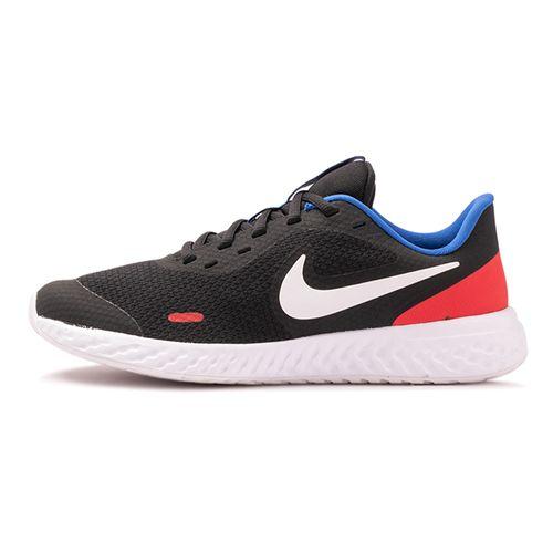 Tenis-Nike-Revolution-5-GS-Infantil-Multicolor
