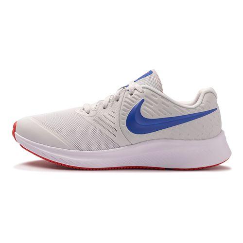 Tenis-Nike-Star-Runner-2-GS-Infantil-Branco
