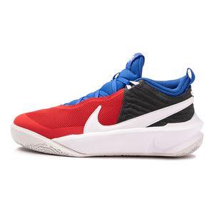 Tenis-Nike-Team-Hustle-D-10-GS-Infantil-Multicolor
