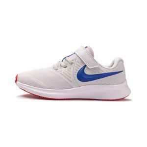 Tenis-Nike-Star-Runner-2-PSV-Infantil-Branco