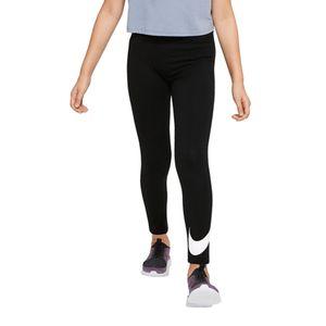 Legging-Nike-Favorites-Infantil-Preta