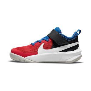 Tenis-Nike-Team-Hustle-D-10-PS-Infantil-Multicolor