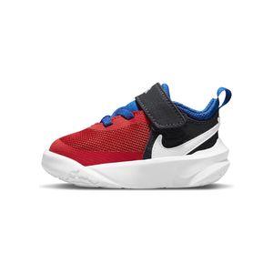 Tenis-Nike-Team-Hustle-D-10-TD-Infantil-Multicolor