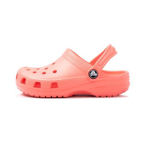 Sandalia-Crocs-Classic-Infantil-Rosa