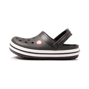 Sandalia-Crocs-Crocband-Infantil-Preto