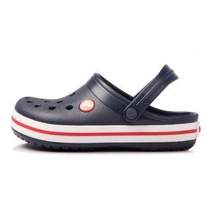 Sandalia-Crocs-Crocband-Adulto-Azul
