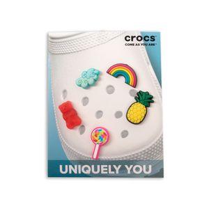 Jibbitz-Crocs-Happy-Gummy-5-Pack-Multicolor
