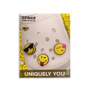 Jibbitz-Crocs-Smiley-3-Pack-Multicolor