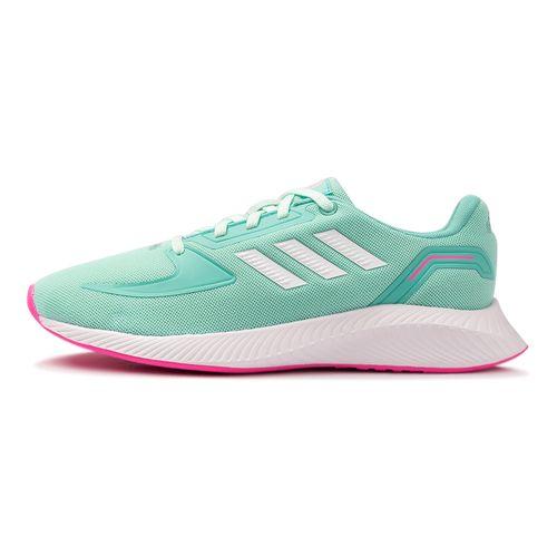 Tenis-adidas-Runfalcon-2.0-PS-GS-Infantil-Verde