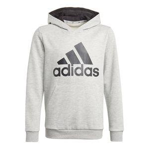 Blusa-adidas-Infantil-Cinza