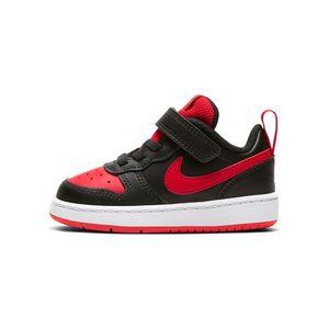 Tenis-Nike-Court-Bourough-Low-2-TD-Infantil-Multicolor