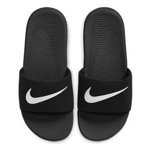 Chinelo-Nike-Kawa-Slide-GSPS-Inf-Preto