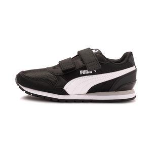 Tenis-Puma-ST-Runner-V2-PS-Infantil-Preto