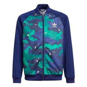 Jaqueta-adidas-Camo-Print-Infantil-Azul