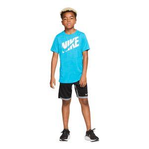 Shorts-Nike-Trophy-Infantil-Preto