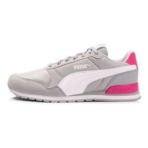 Tenis-Puma-St-Runner-V2-Mesh-GS-Infantil-Multicolor