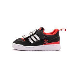 Tenis-adidas-X-Disney-Forum-360-TD-Infantil-Preto