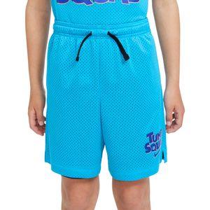 Shorts-Nike-x-Space-Jam-Dri-FIT-Tune-Squad-Infantil-Azul