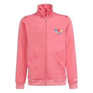 Jaqueta-adidas-Adicolor-Infantil-Rosa