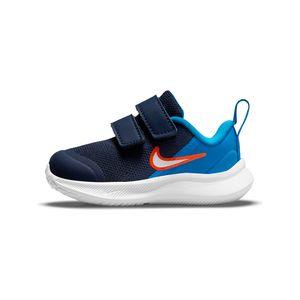 Tenis-Nike-Star-Runner-3-TDV-Infantil-Azul