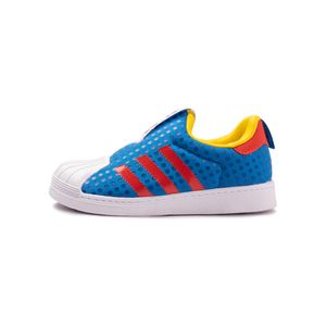 Tenis-adidas-Superstar-360-X-Lego-TD-Infantil-Multicolor