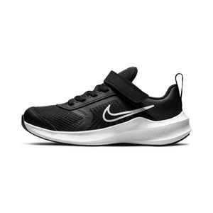Tenis-Nike-Downshifter-11-PS-Infantil-Preto