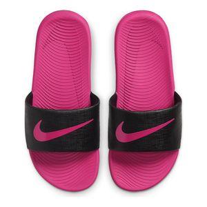 Chinelo-Nike-Kawa-Slide-SE-PSGS-Infantil-Preto