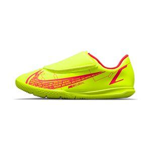 Chuteira-Nike-Mercurial-Vapor-14-Club-IC-PS-Infantil-Verde