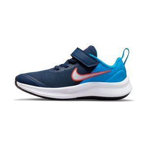 Tenis-Nike-Star-Runner-3-PSV-Infantil-Azul
