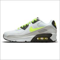 Tênis Nike Air Max 90 Ltr GS