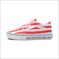 Tênis Vans Old Skool x Where's Waldo PS