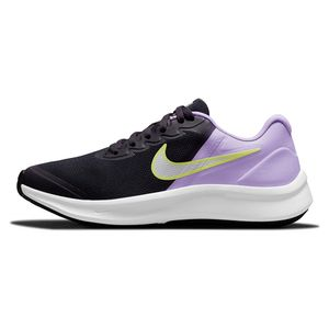 Tenis-Nike-Star-Runner-3-GS-Infantil-Preto