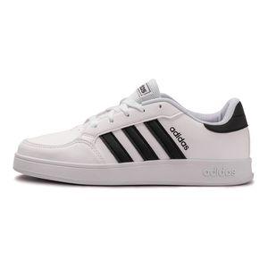 Tenis-adidas-Breaknet-PS-Infantil-Branco