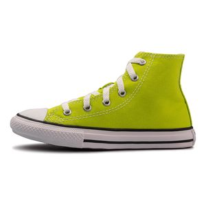 Tenis-Converse-Chuck-Taylor-All-Star-Season-GS-Infantil-Verde