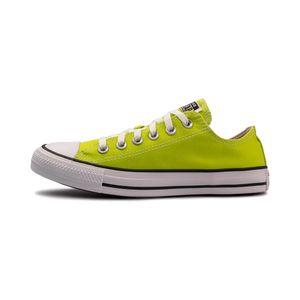 Tenis-Converse-Chuck-Taylor-All-Star-Seasonal-PS-Infantil-Verde