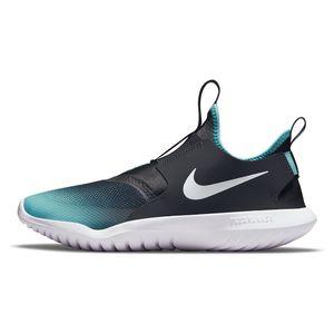 Tenis-Nike-Flex-Runner-GS-Infantil-Azul